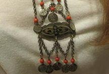Jewelry / Bohemian Style Art