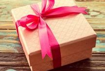 Gifts - For Him and For Her! / Thoughtful gift ideas for husband and wife - anniversary, birthday, Christmas, holiday