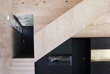 interior - plywood