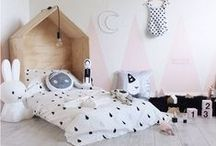 bedroom - children