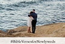 Bible Verses Newlyweds / Newlywed Bible Verses, Truth, Scriptures, Faith, Quotes, God's Word for the Newlywed wife and Bride and all wives.