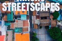 Macao Streetscapes ** / Macao streetscapes shows off the beauty of the city.