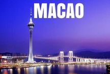 Macao ** / Everything you need to know about visiting Macao