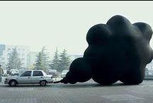 Air polution - Smog