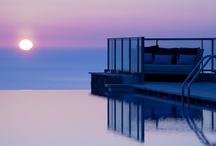 Hotels / by Tramuntana