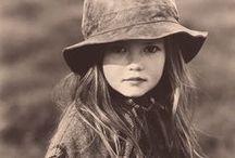 innocence / innocent beauty / by clarissa saunders