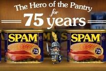 SPAM® Brand Fun!