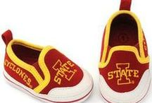 Cyclone Style for Little Ones / by ISU Alumni