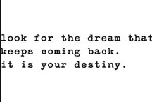 Quotes / by Amanda Jez