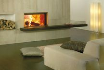 Fireplaces and Design