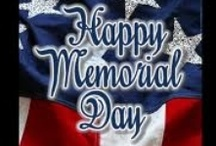 Memorial Day,Food, Decor and Crafts