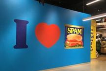 The SPAM® Museum