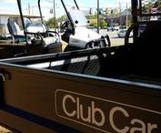 Taking Care of Business / Farming, warehouse mobility, police vehicles, emergency vehicles, facility maintainance, ...  Any job you need done, Club Car can do it.  Get your specialized Club Car today at clubcar.com
