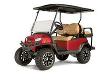 Golf Carts / Showcasing the world's favorite golf carts! See more: http://www.clubcar.com/us/en/personal/golf-new.html