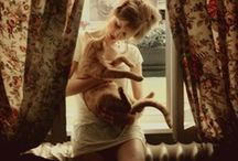 mY kAt ♥ mY / My cat loves me / by eight - 88