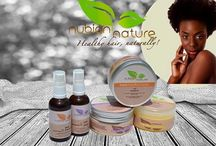 Nubian Nature / Nubian Nature is a Premium South African ethnic hair care range, designed for natural hair. Our products are derived from an exotic combination of responsibly sourced organic and closer to nature ingredients.   Our Key ingredients are sourced from traditional African crops, rich in beautifying nutrients. By harnessing these ingredients we are able to capture the earthy goodness of nature whilst providing high quality products that are affordable.