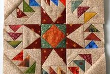 Quilt Blocks / by Dana Crossland