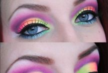 Gorgeous Make-Up!! :)