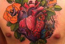 Tattoo/BodMod