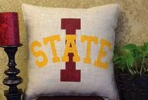 Cyclone Home / by ISU Alumni