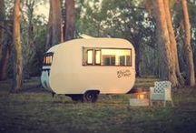Caravan Envy / Cool Caravans.