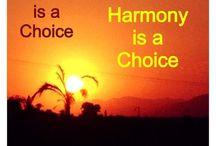 Livets deilige valg
