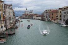 Omaggio al Carnevale di  Venezia / Le maschere