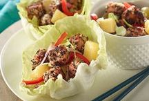 Highest Rated Recipes / Check out SPAM®'s Highest Rated Recipes on http://www.spam.com #SPAMCAN