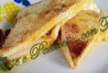 Paste e Pasticci / Blog di cucina <3