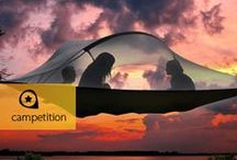 Campetition / The UK's biggest camping competition!