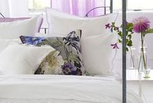 The Luxury Collection / Time to revamp your room? Browse through these luxury linens for a start of something new