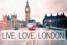 Dear England ♥