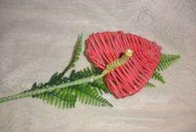 цветы,декор / цветы,бантики,украшения