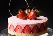 Strawberry recipes to try