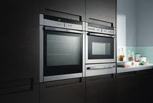 Kitchen Appliances / We work with manufacturers such as Franke, Blanco, Neff, Miele and Siemens to bring you quality kitchen appliances and accessories