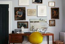 Home - Creative workspace.