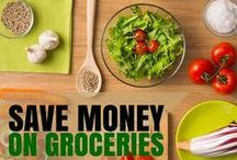 Commissary & Grocery Savings