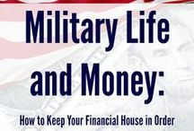 Military Finance & Saving Tips