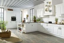 Country Schüller Kitchens / 0
