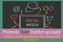 Twitter Marketing / The online social media news magazine on Twitter Marketing.innovative marketing and free stuff, keep you up to date with the latest in current design and trends and highlight the latest in web technologies