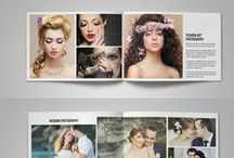 Brochure Designs Inspiration / Here you will get FREE Creative Brochure Designs Inspiration for any designing work.