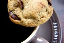 Baking with Coffee / Not only is coffee a great beverage, it's also a great addition to baked goods!