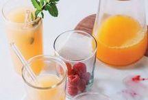 Smoothie & Juices
