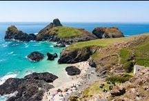 The Ultimate Cornwall Visitor Guide / Cornwall's tourism insiders share their 89 favourite things to do and places to go in the county.