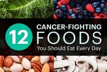 What foods to eat to prevent cancer / Find out the benefits of certain foods