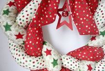 Sew Festive! / Sewing ideas and inspiration for Christmas!