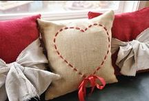 Sew Romantic! / Romantic sewing ideas and inspiration for your sweethearts!