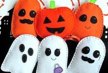 Sew Spooky! / Sewing ideas and inspiration for Halloween!