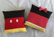 Sew Disney! / Disney inspired sewing ideas and inspiration!