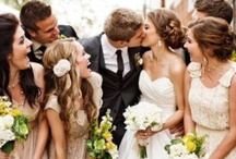 Weddings / by Baylea Bartlett